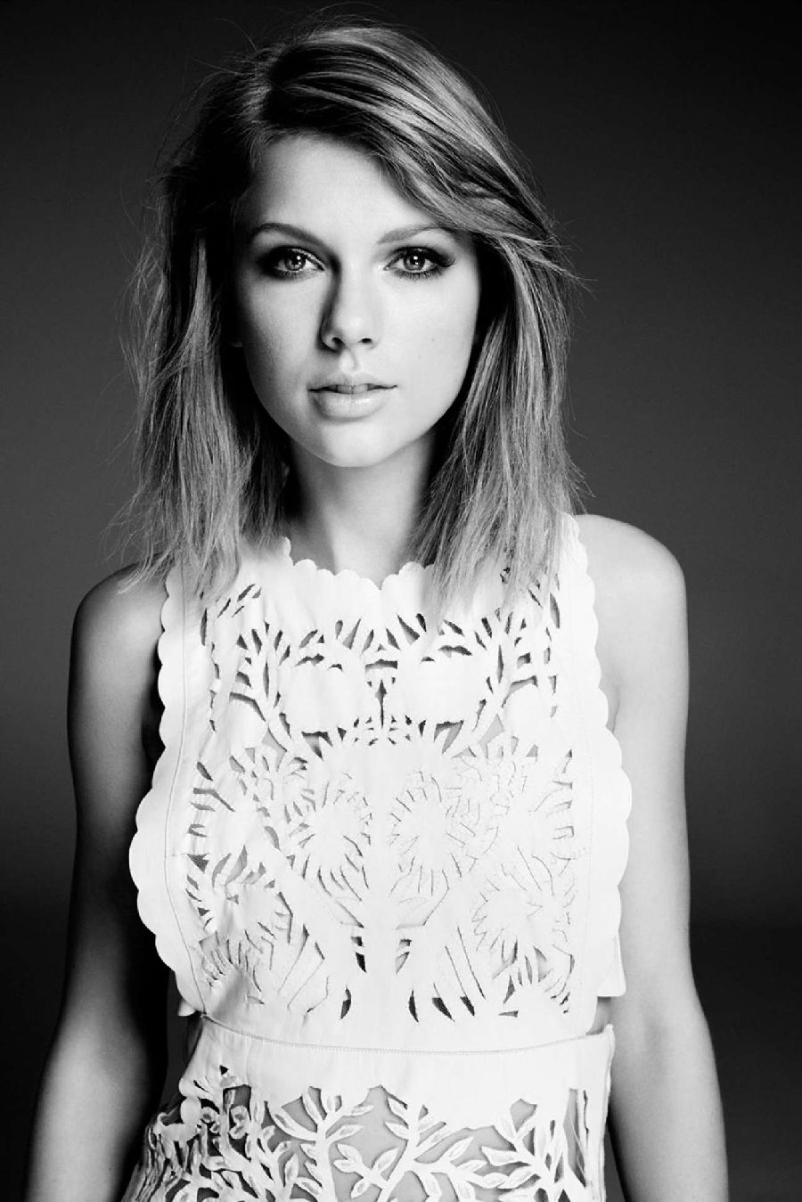 Taylor Swift - Glamour Magazine (June 2015)