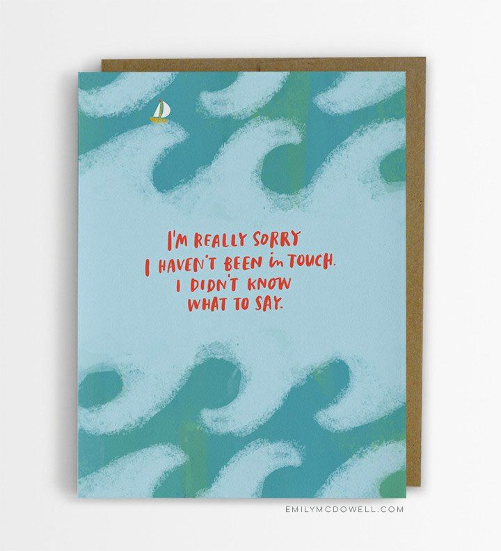 "Cancer Survivor Designs ""Get Well Soon"" Cards"