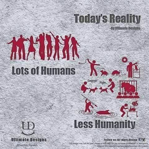Today's Reality