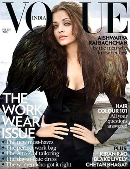 11 times when Aishwarya was a STUNNER in BLACK