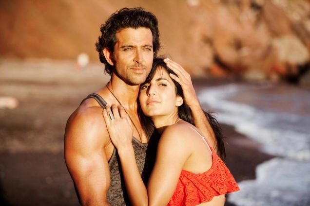 Bollywood's EXOTIC Beaches
