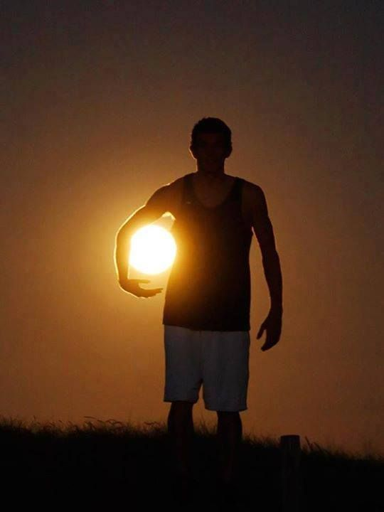 Playing with the Sun