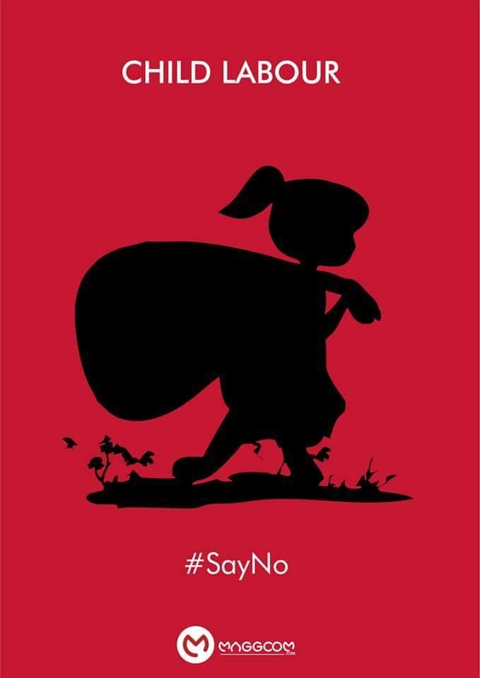 Say No to Evil