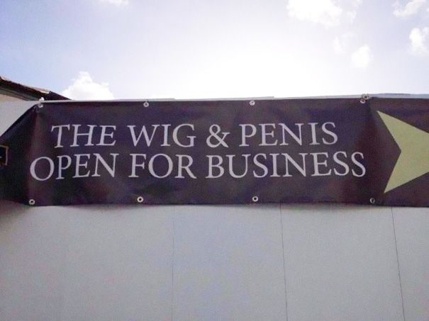 Bad Letter Spacing That Made All The Difference