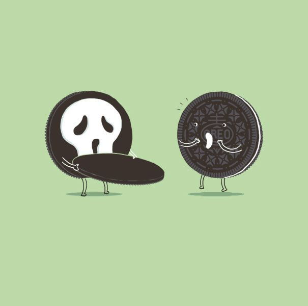 Cutest Conversations Between Everyday's Objects