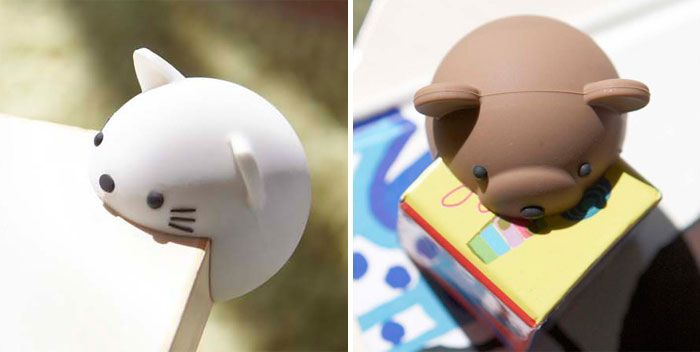 Protect Yourself from Bruising With Corner-Eating Toys