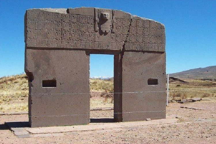 28 Lost Cities Buried in Mysterious History Books