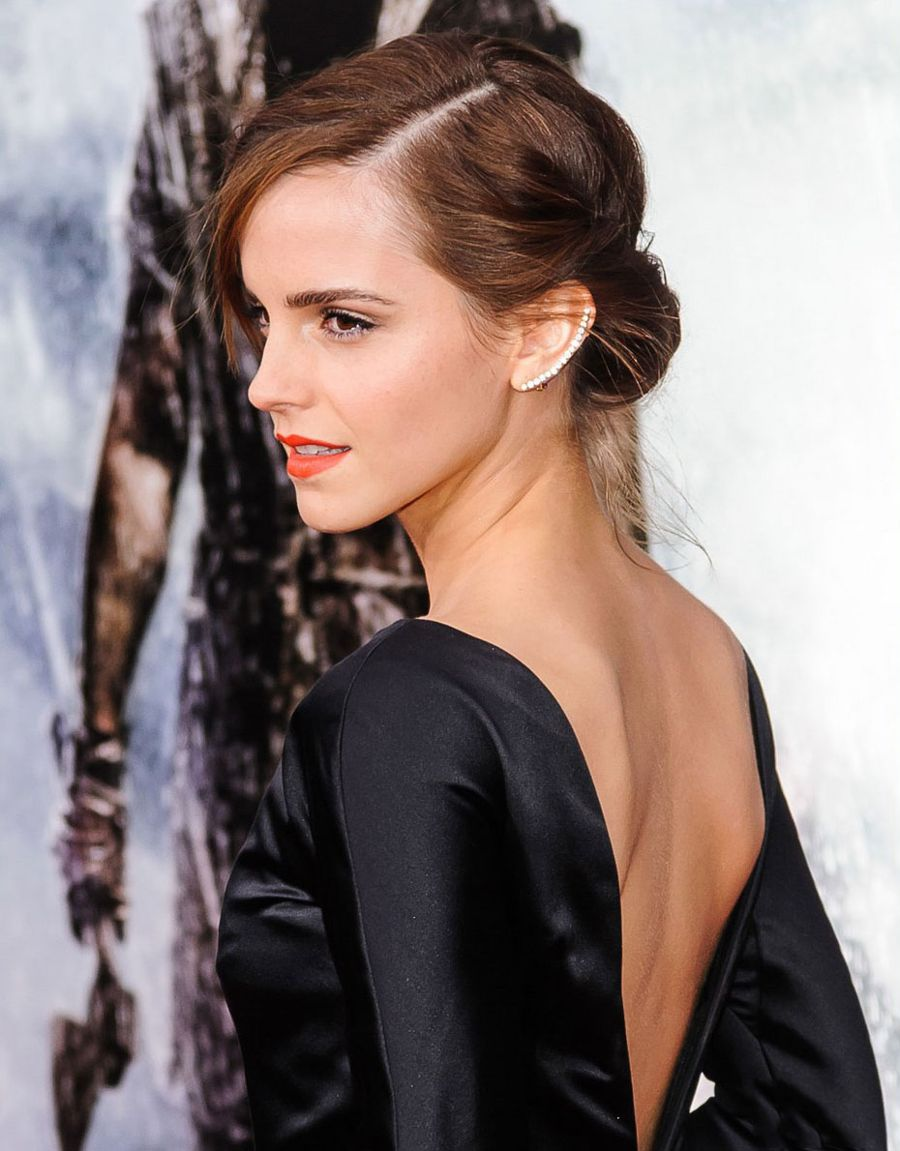 Emma Watson to Star With Tom Hanks in The Circle