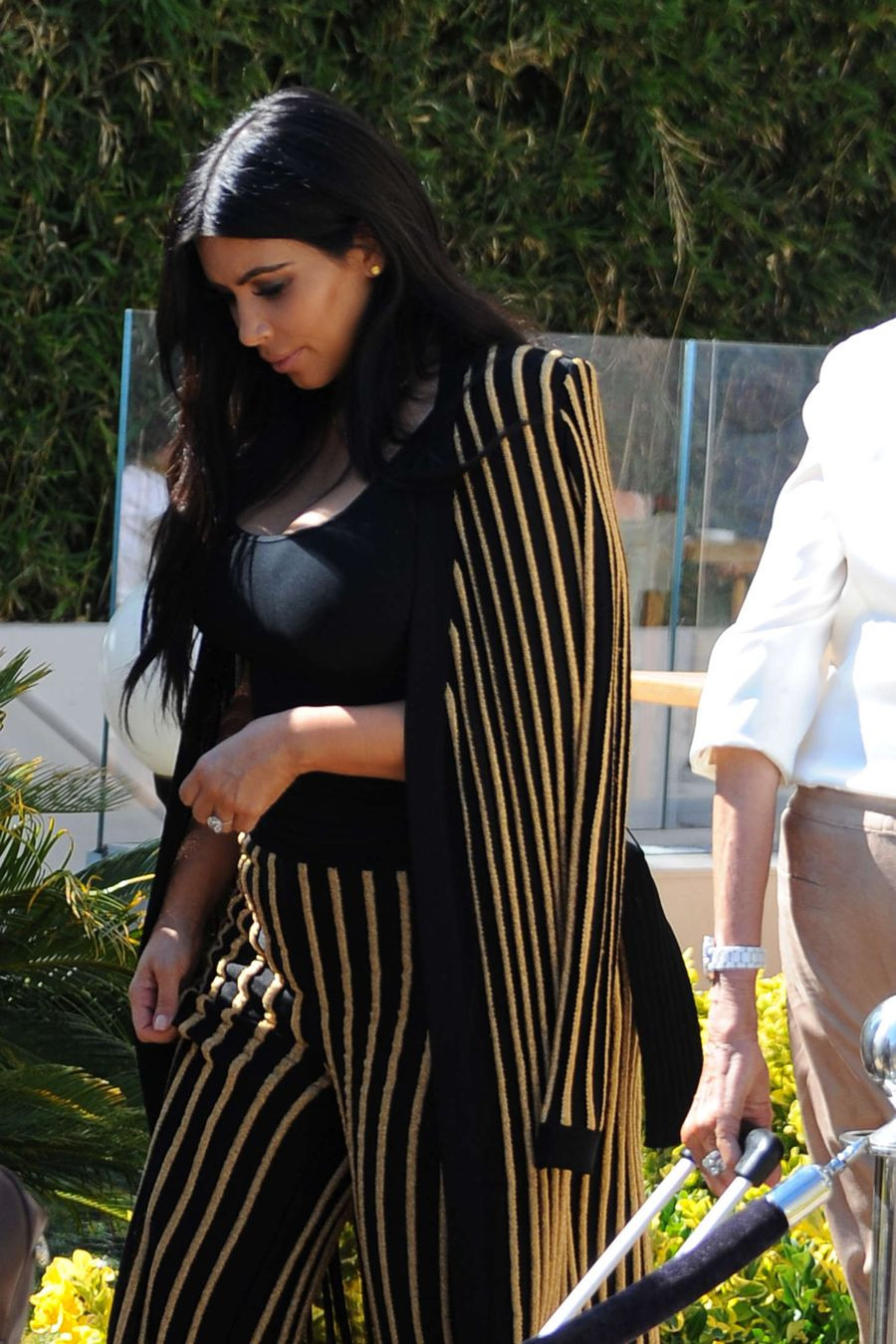 Kim Kardashian - International Festival of Creativity