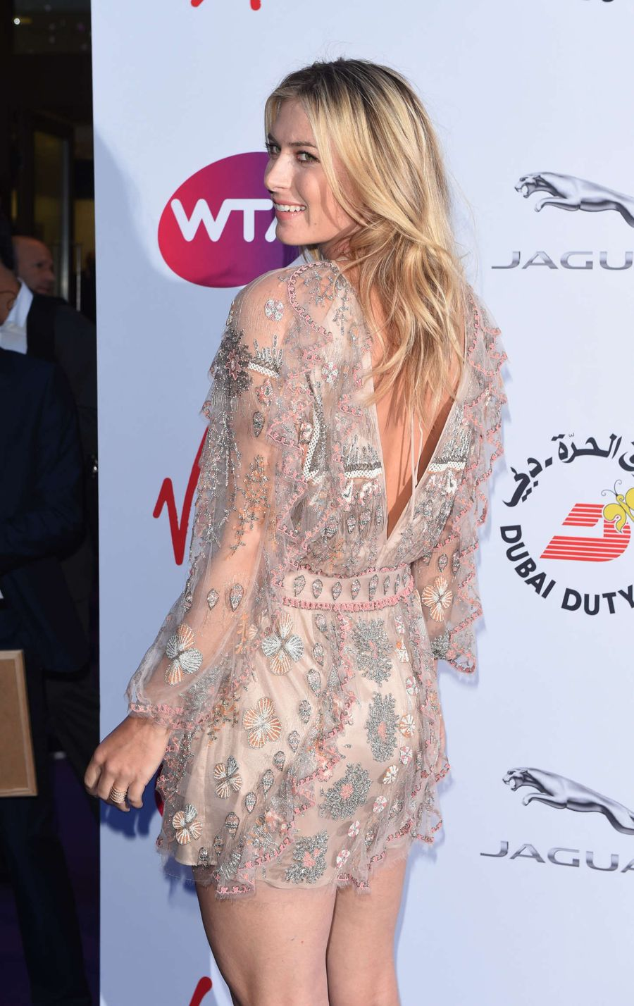 Maria Sharapova - WTA Pre-Wimbledon Party 2015 in London