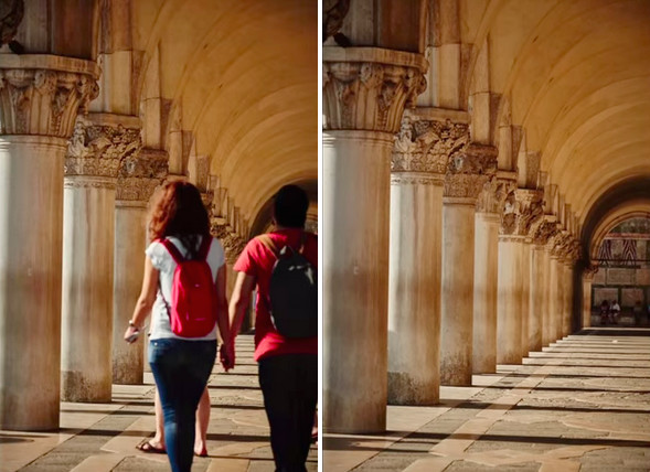 Traveling? Here Are Easy Steps For Amazing Shots