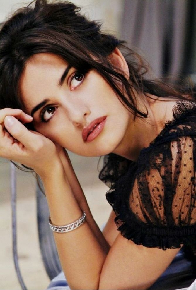 Penelope Cruz Xx Related Keywords & Suggestions - Penelope ...
