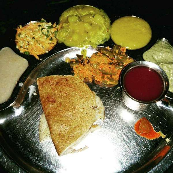 10 Thali Places In India