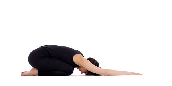 7 Easy Yoga Poses That Will Help You Straighten Out