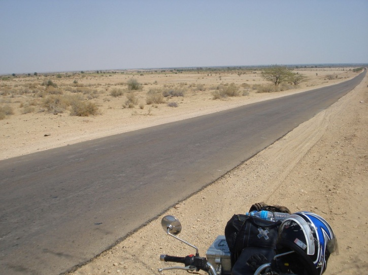 12 Places In India To Explore On Two Wheels