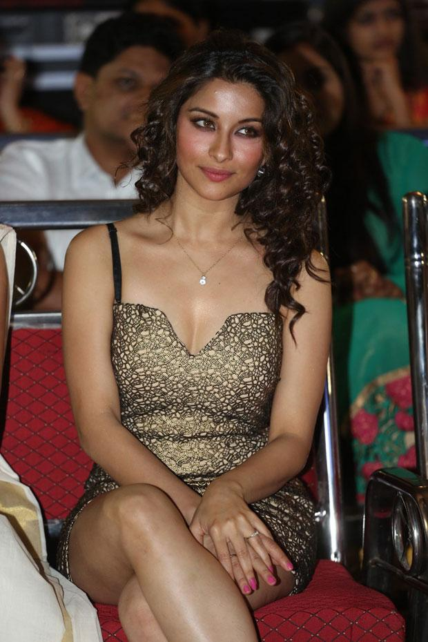 Madhurima at Best Actors Movie Audio Launch