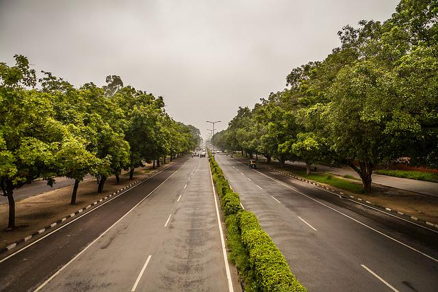 11 Of The Greenest Cities In India
