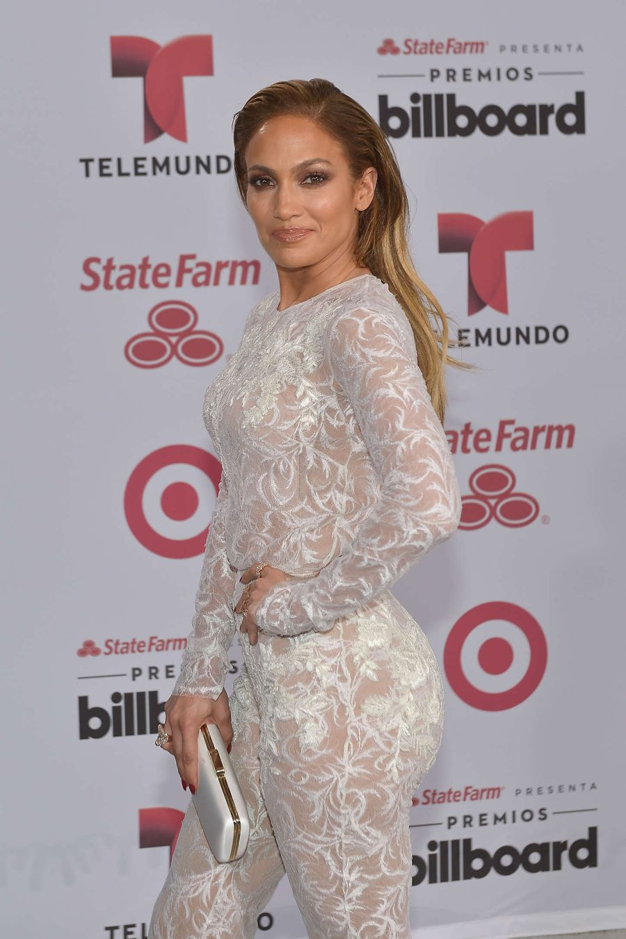 Jennifer Lopez - 2015 Billboard Latin Music Awards