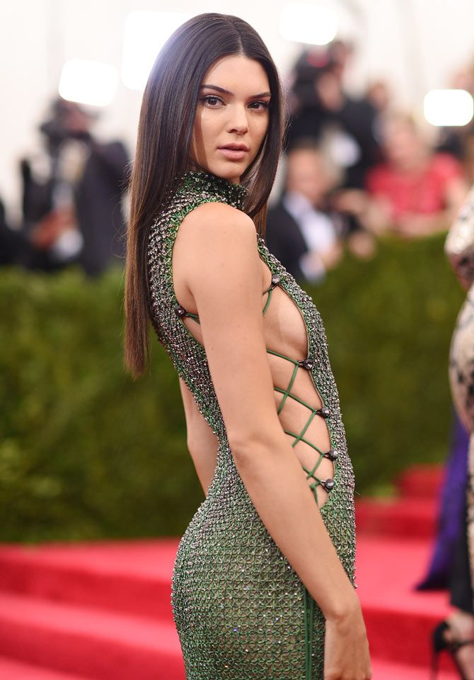 The Met Gala 2015 - The Best Dressed Celebrities