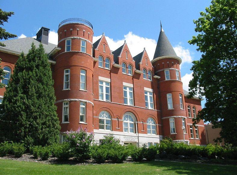 50 Great Affordable Colleges in the Western USA