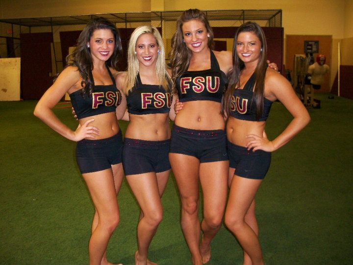 15 Top College Ranked by Cheer Squads