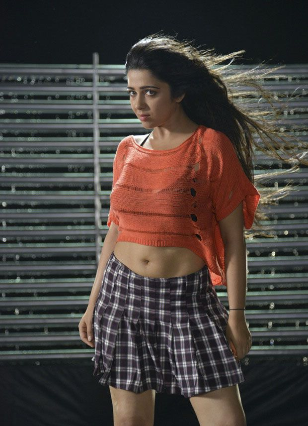 Charmi In Mantra 2 Movie Stills