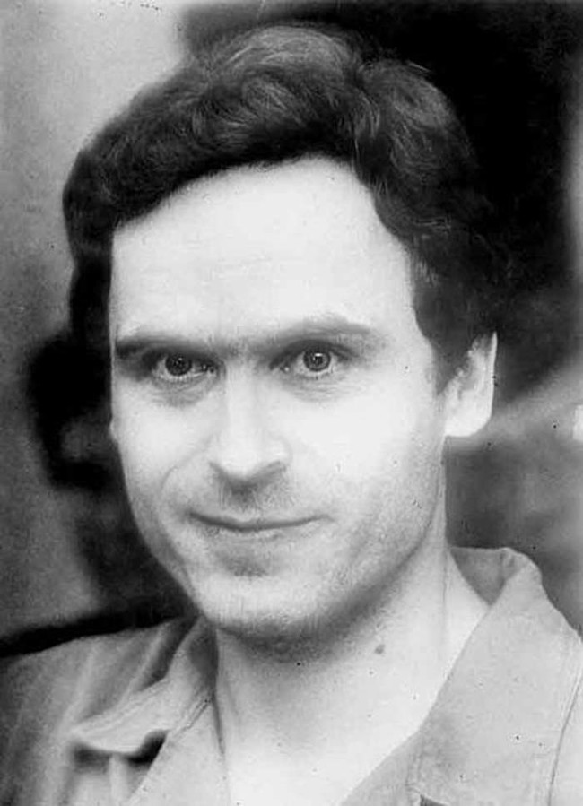 Meet Ted Bundy, One Of The Most Psychotic Killers