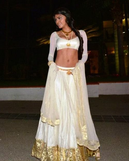 Hottest Bollywood Celebrity Belly 2015