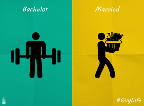 9 Reasons Why You Should Not Get Married