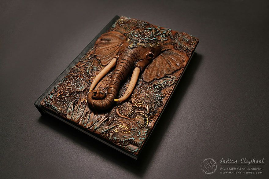 3D Book Covers from Fairytales