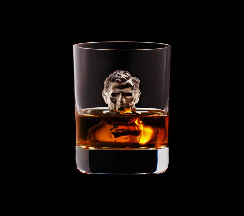 Coolest Ice Cubes Ever