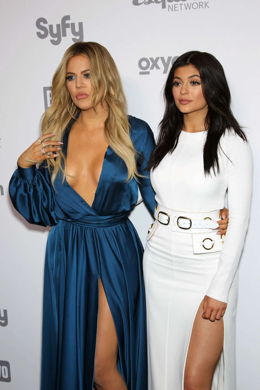 Kylie Jenner - 2015 NBCUniversal Cable Entertainment