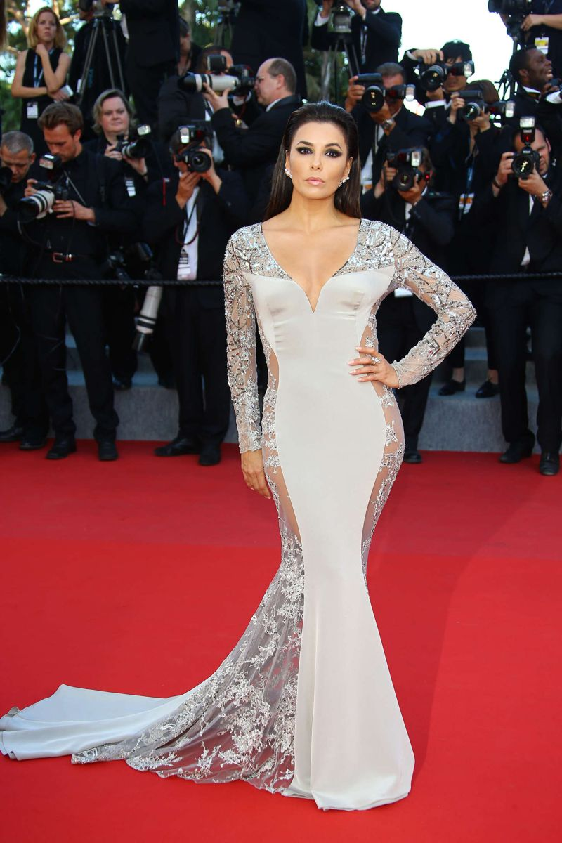 Eva Longoria - 'Inside Out' Premiere in Cannes