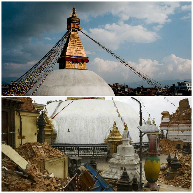Places Of Worship That've Been Destroyed In The Last Decade