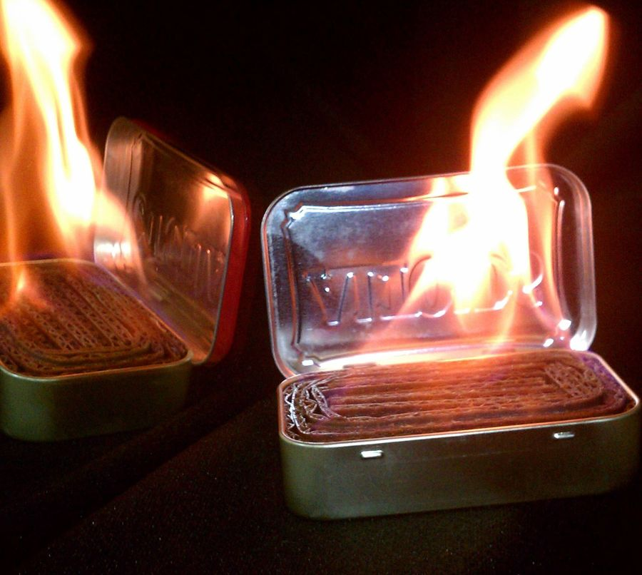 26 Survival Hacks Could Save Your Life One Day