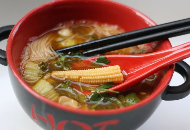 11 Alternatives To Our Favourite Maggi Noodles