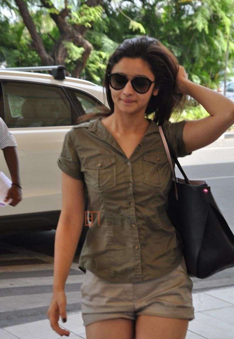 5 Reason's That Proves Alia Bhat is the Fashion Diva