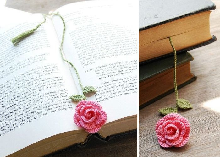 Cool And Creative Bookmarks For Bookworms