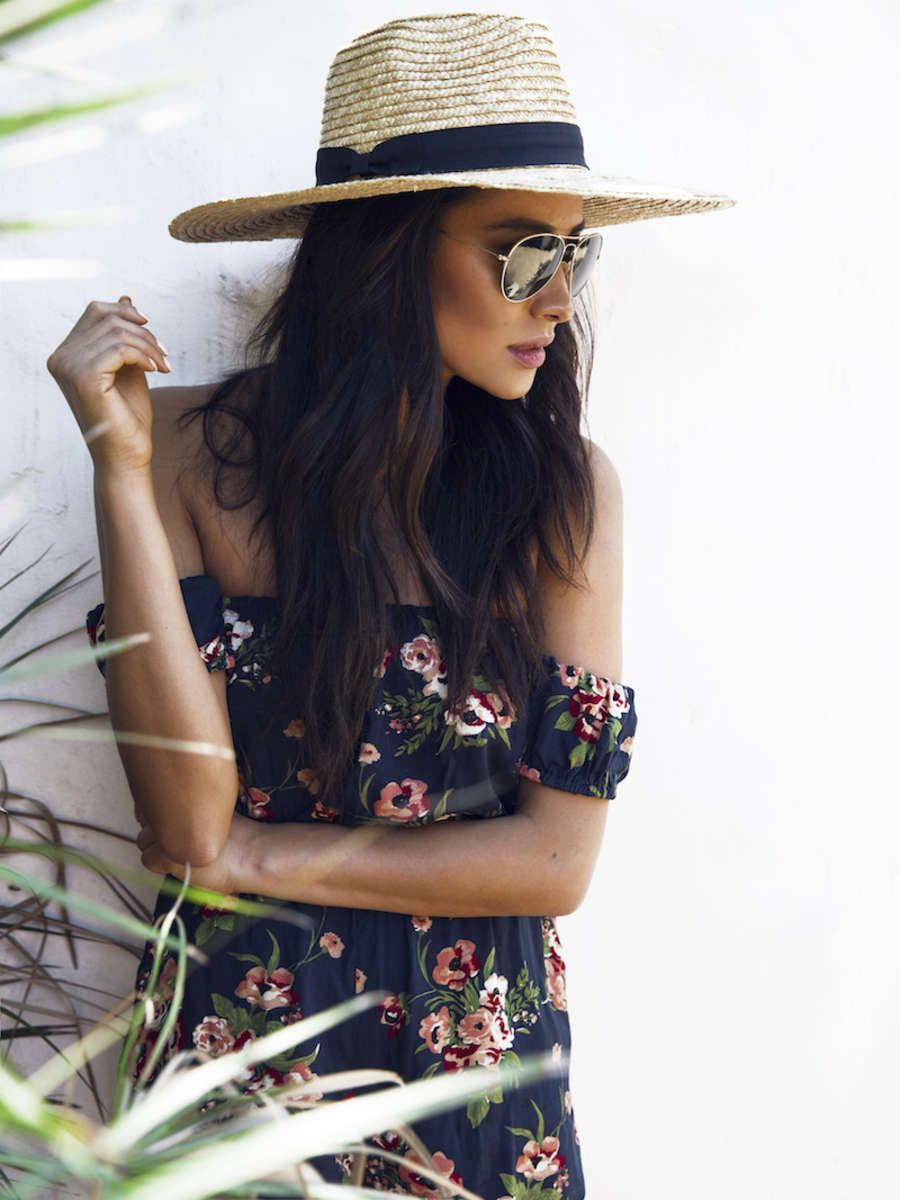 Shay Mitchell Surpasses Excellence in Amore & Vita Shoot