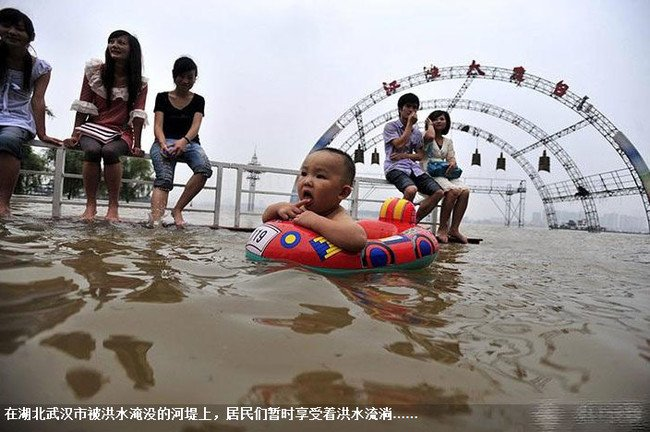 Just About Every Year, This Happens In China