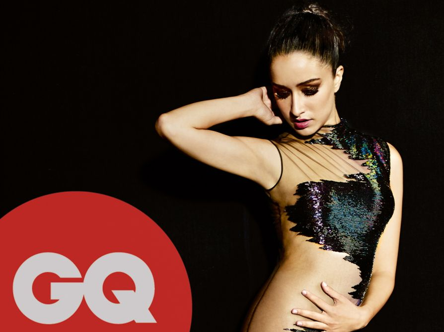 Shraddha Kapoor on a High After her Dancing Success