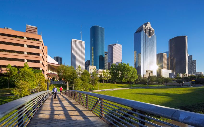 20 Greenest Cities in America