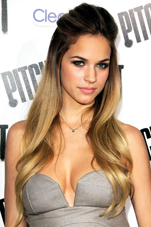 Hottest High School Female Students in Hollywood, USA