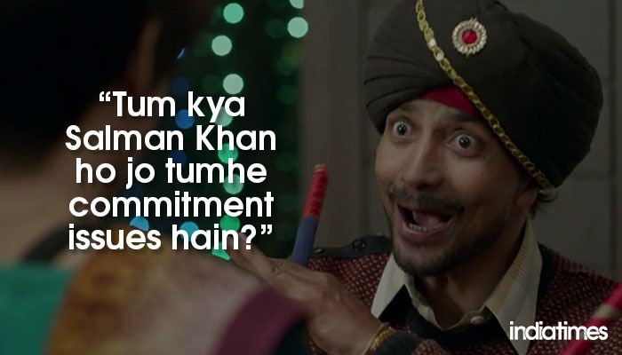 11 Pappiji Dialogues From Tanu Weds Manu Returns