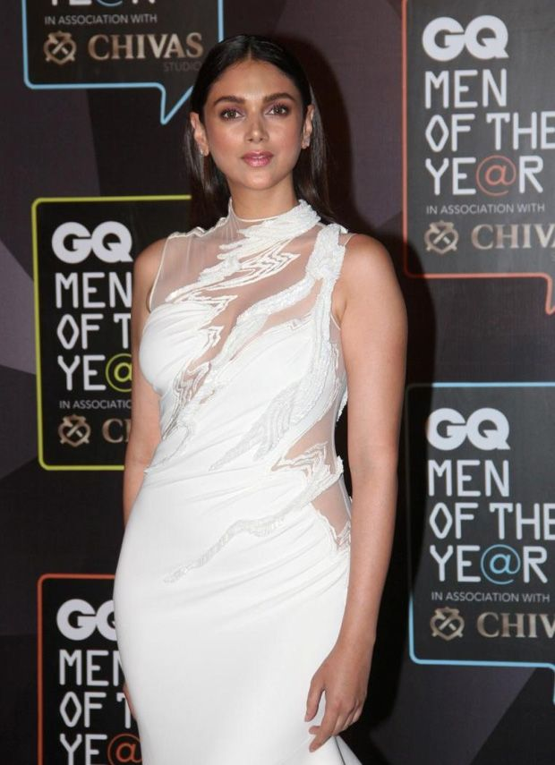 Celebs at GQ Men Of The Year Awards 2015