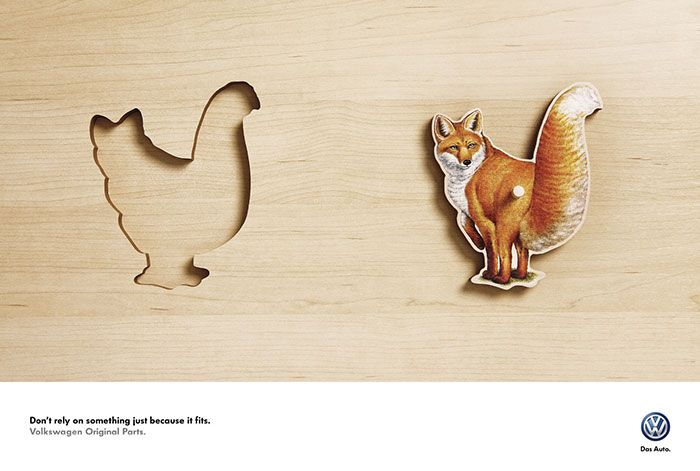 Funny Honda Ads Opens their Customer's Eyes