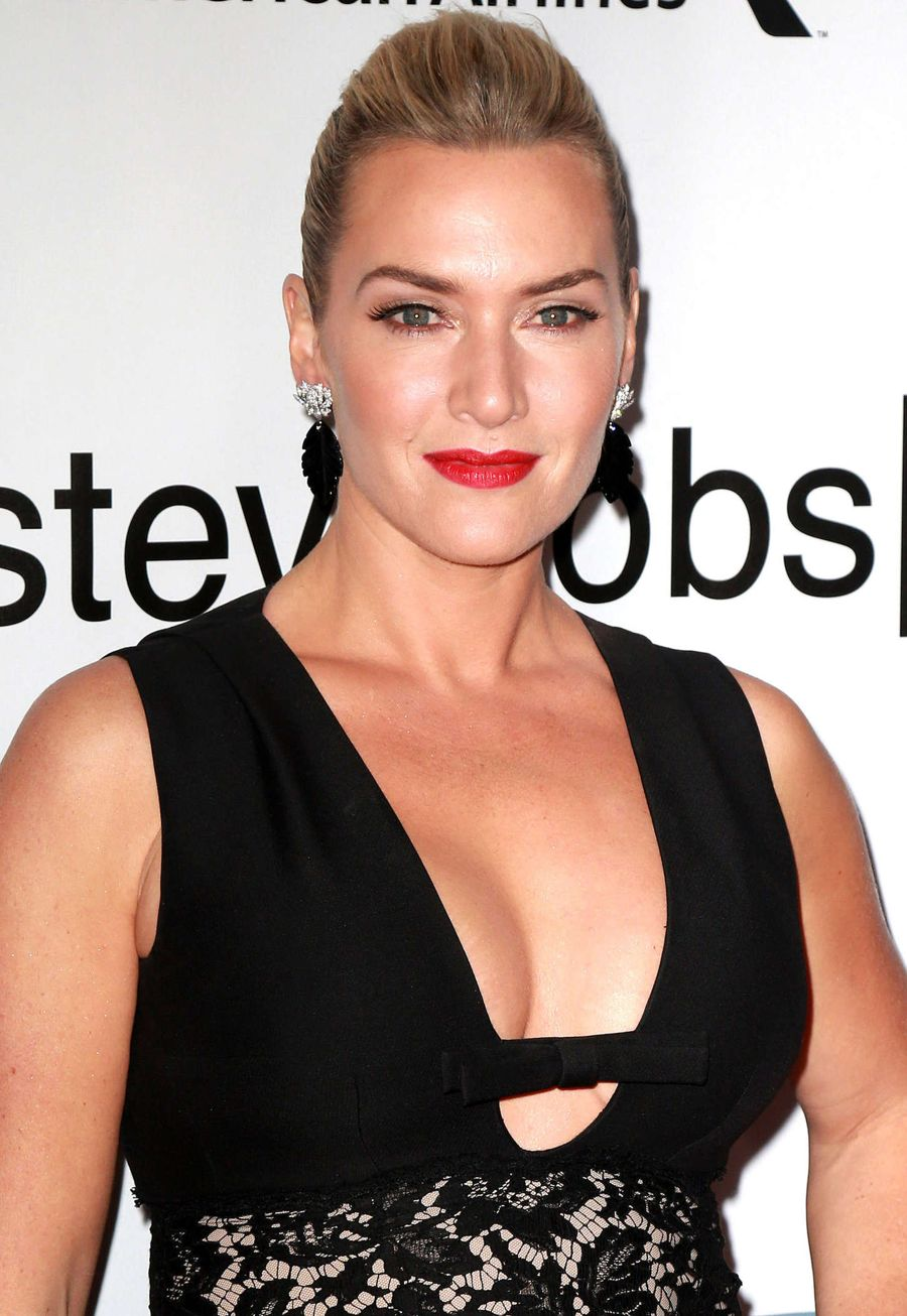 Kate Winslet - 'Steve Jobs' Premiere at NY Film Festival