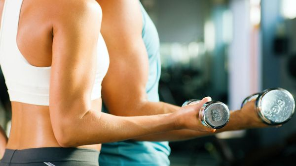 Weight Lifting a Healthy Exercise for These 16 Reasons