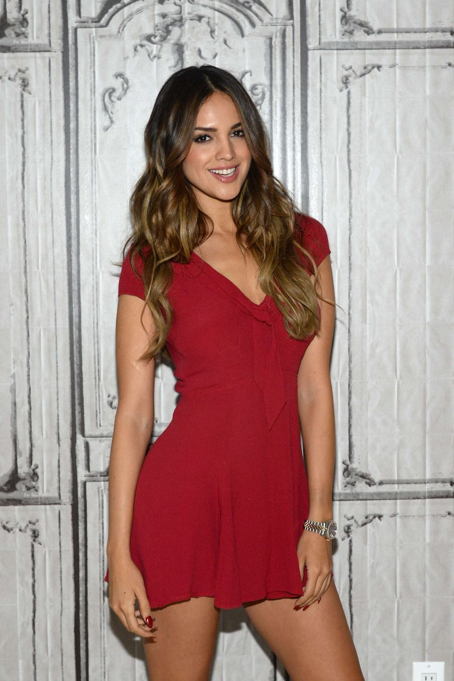 Eiza Gonzalez - 'From Dusk Til Dawn: The Series' in NY