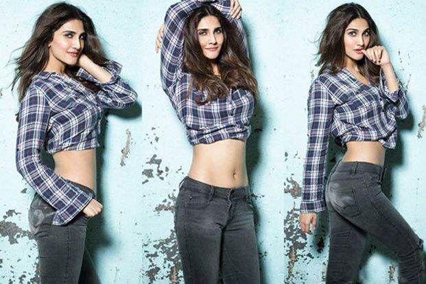 Vaani Kapoor's Bollywood journey takes off